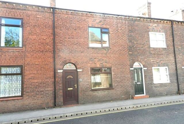 Terraced house to rent in Common Lane, Culcheth, Warrington