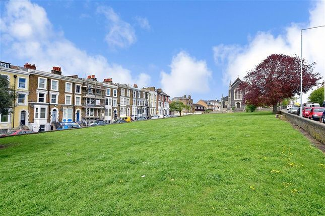 Thumbnail Terraced house for sale in Arklow Square, Ramsgate, Kent