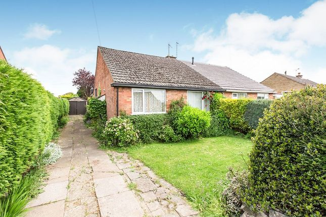 Bungalow for sale in Whitefriars, Oswestry
