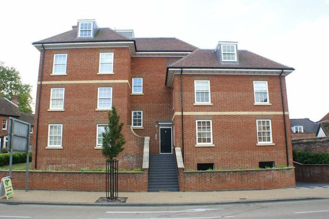 Thumbnail Flat for sale in The Avenue, Newmarket