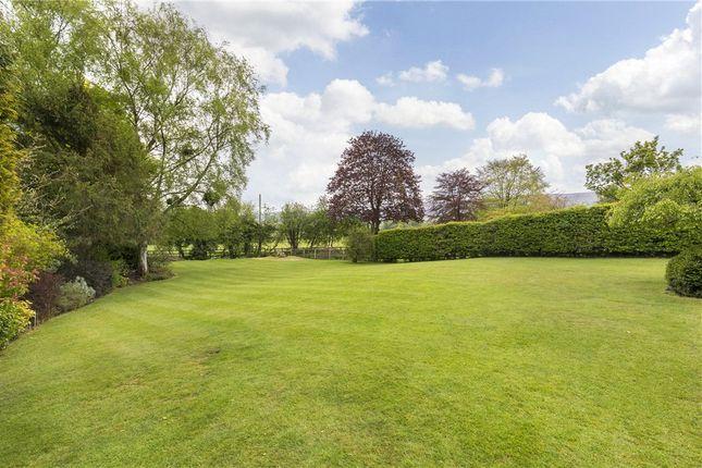 Extensive Lawns of Greendyke House, Low Mill Lane, Addingham, Ilkley LS29