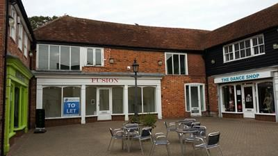 Thumbnail Retail premises to let in 3 Portal Precinct, Sir Isaac's Walk, Colchester, Essex