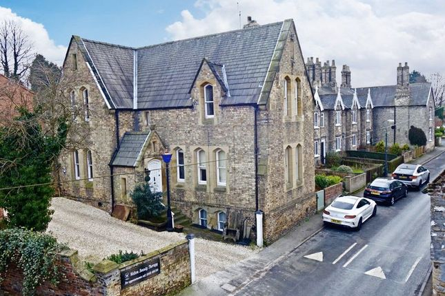 Thumbnail Detached house for sale in Parliament Street, Welton, Brough