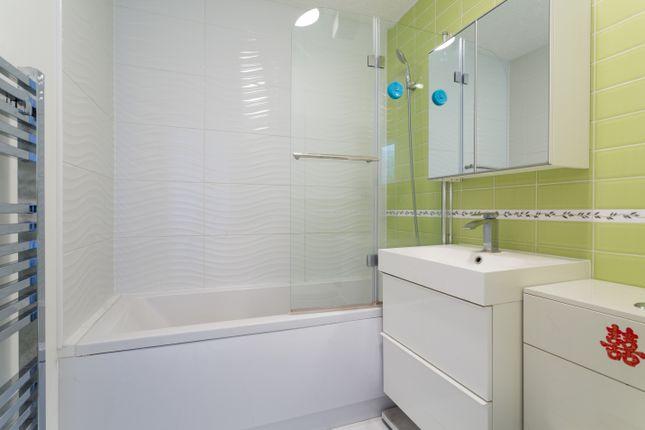 Bathroom of Tunnel Avenue, Greenwich, London SE10
