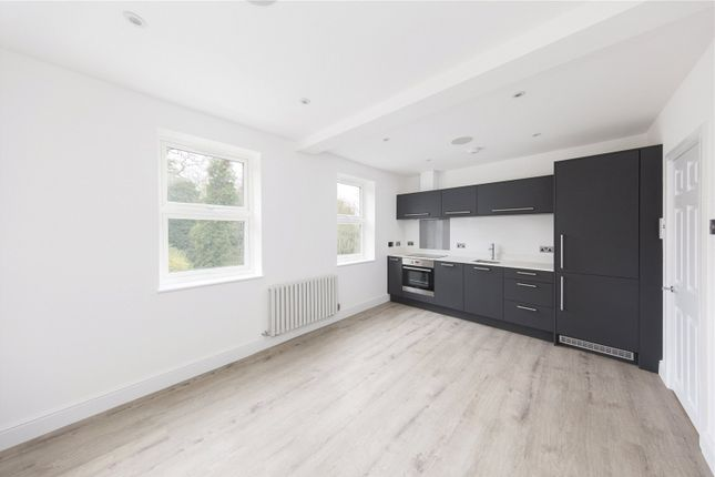 Thumbnail Flat for sale in Warley Hill, Warley, Brentwood, Essex