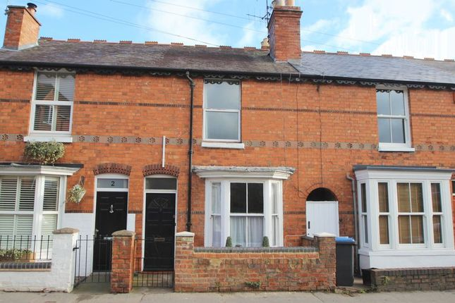Thumbnail Terraced house for sale in Laburnum Cottages, Grove Road, Stratford-Upon-Avon