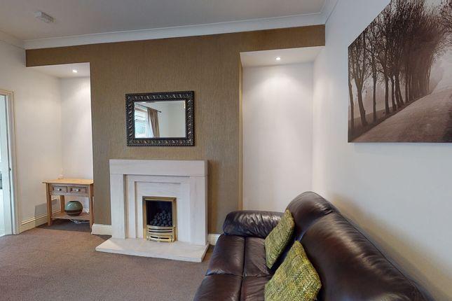2 bed flat for sale in Collingwood Street, South Shields NE33