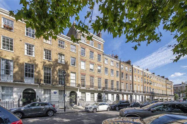 Flat for sale in Dorset Square, London