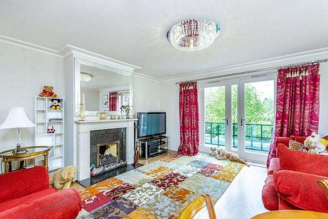 Thumbnail End terrace house to rent in St Edmunds Square, Barnes, London