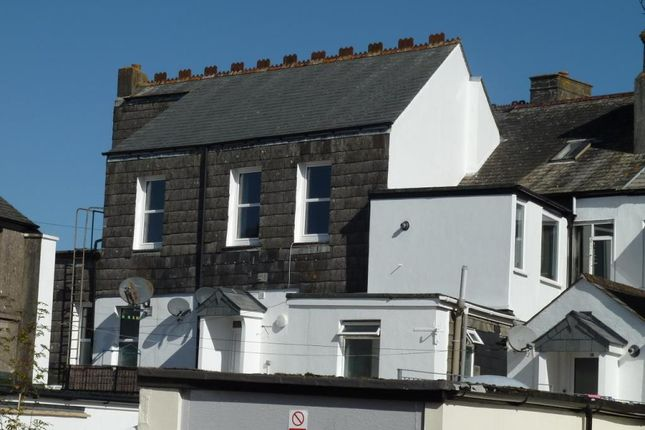 Thumbnail Flat to rent in Fore Street, Callington, Cornwall