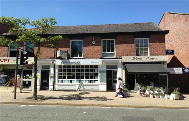 Thumbnail Office to let in 28A London Road, Alderley Edge