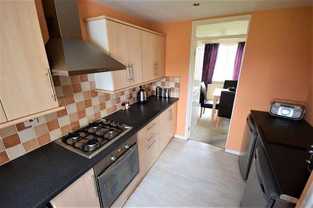 Kitchen of Wansbeck Court, Peterlee SR8