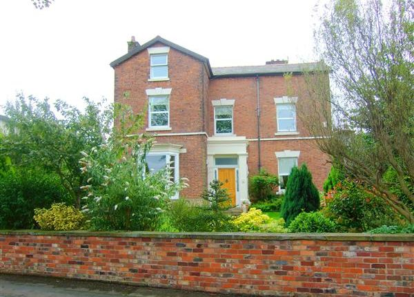Thumbnail Detached house for sale in Craven Villa, 1 Craven Road, Rainhill, Merseyside