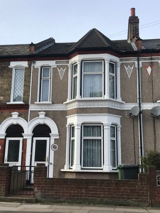 Thumbnail Terraced house to rent in Nelgarde Road, Catford