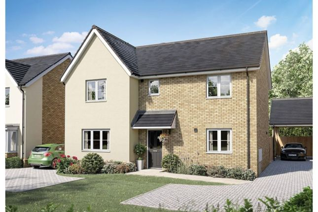 """Thumbnail Property for sale in """"The Lancing """" at Wetherden Road, Elmswell, Bury St. Edmunds"""