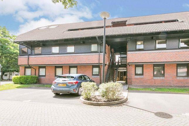 Studio to rent in Hamnett Court, Birchwood, Warrington WA3