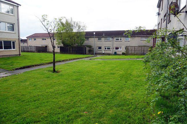Outlook of Canongate, Calderwood, East Kilbride G74