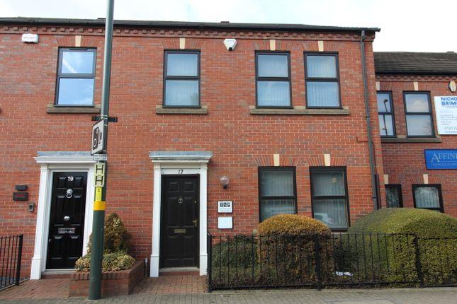 Thumbnail Office for sale in High Street, Harborne, Birmingham