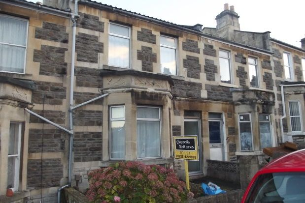 Thumbnail Property to rent in Third Avenue, Bath