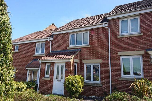 Thumbnail Property to rent in Rudman Park, Chippenham
