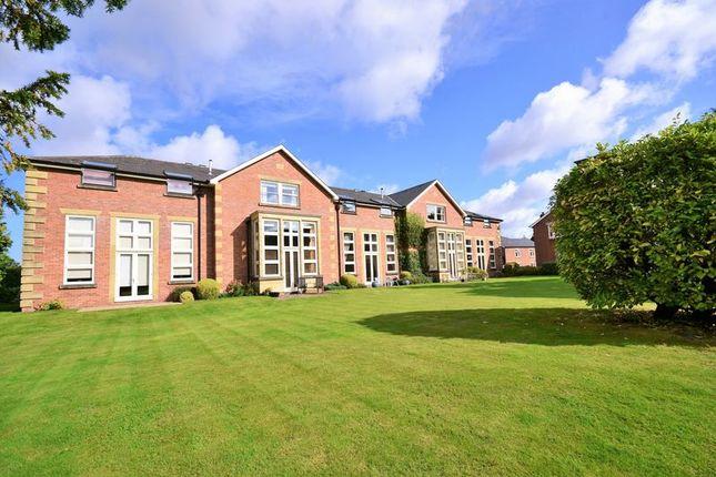 Thumbnail Mews house for sale in The Talbot, Runshaw Hall Lane, Euxton