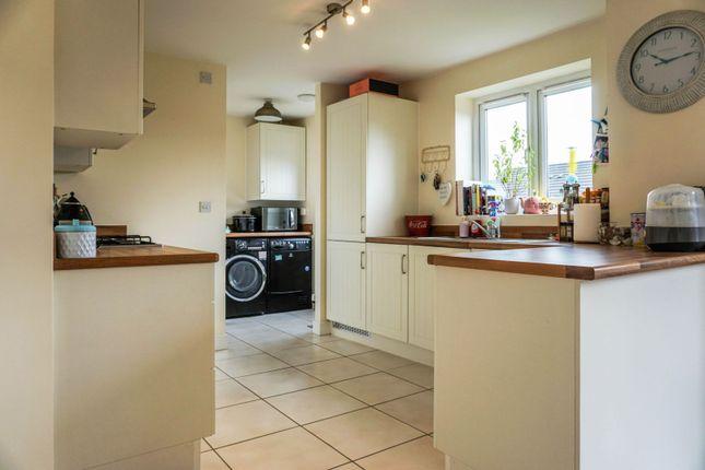 Kitchen of Jenham Drive, Sileby, Loughborough LE12