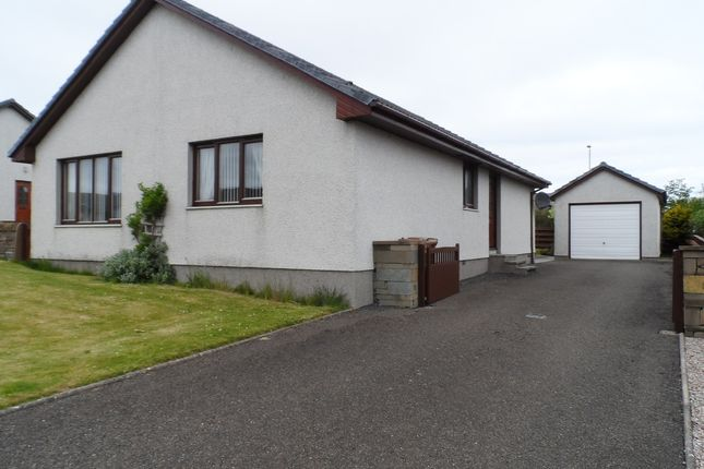 Thumbnail Flat to rent in Ola Drive, Scrabster, Thurso