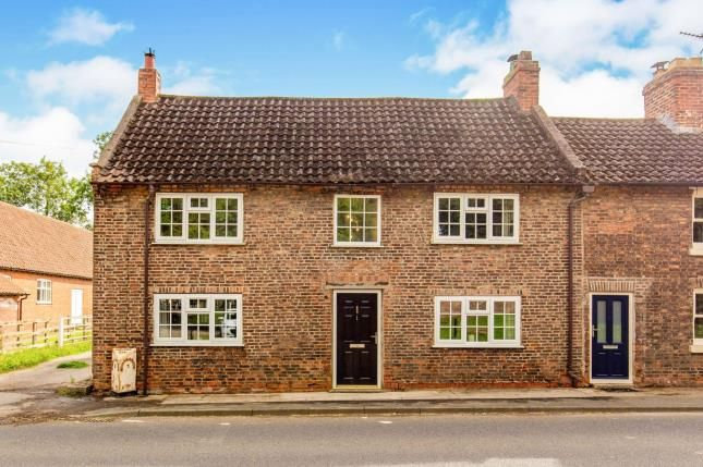 Thumbnail Semi-detached house for sale in Church View, Great Smeaton, Northallerton