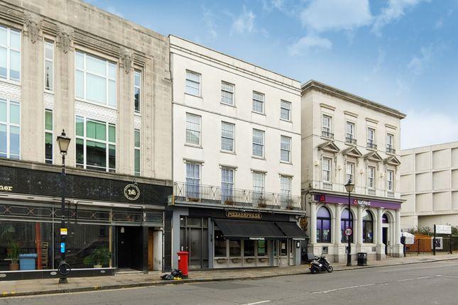 0_Exterior-1 of Greenwich Church Street, London SE10