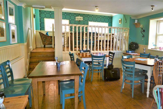 Thumbnail Restaurant/cafe for sale in Cafe & Sandwich Bars YO51, Boroughbridge, North Yorkshire