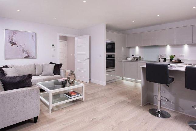"Apartment of ""Medallion House"" at Bishopthorpe Road, York YO23"