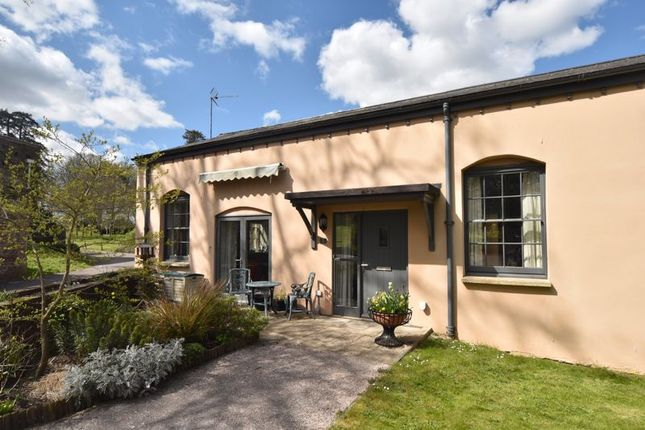 Thumbnail Property for sale in Nynehead, Wellington