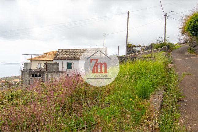 Detached house for sale in Calheta, Calheta (Madeira), Ilha Da Madeira
