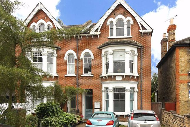 Thumbnail Flat for sale in Cambridge Road, Wanstead, London