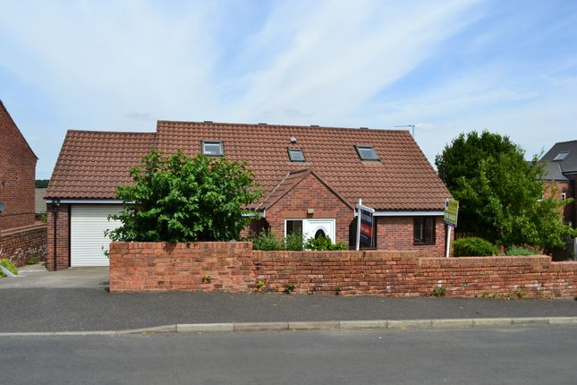 Thumbnail Detached bungalow for sale in Orchard Rent, 27 Charles Street, Rawmarsh