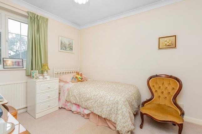 Bedroom 3 of Camberley, Surrey, United Kingdom GU15