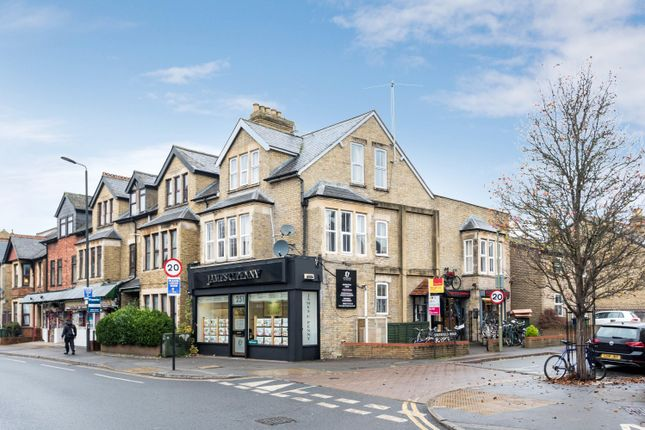 Thumbnail Property to rent in Cowley Road, Oxford
