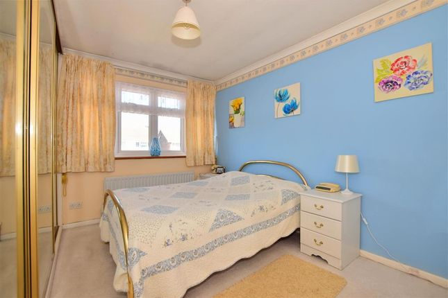 Bedroom 1 of West Malling Way, Hornchurch, Essex RM12