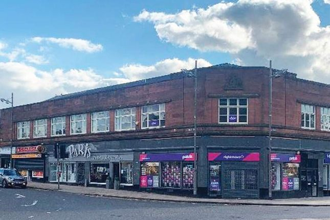 Thumbnail Retail premises to let in Unit 4, Paisley Road & Glebe St, Glasgow