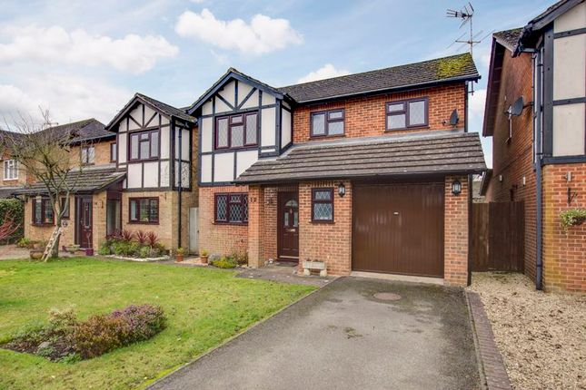 Detached house for sale in Clayfields, Penn, High Wycombe