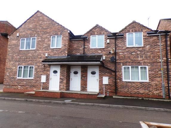Thumbnail Flat for sale in Friarage Mount, Northallerton