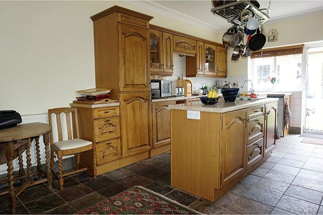 Kitchen of Shrubbery Road, Downend BS16