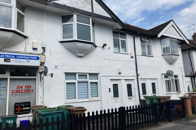 2 bed flat for sale in Butter Hill, Wallington SM6