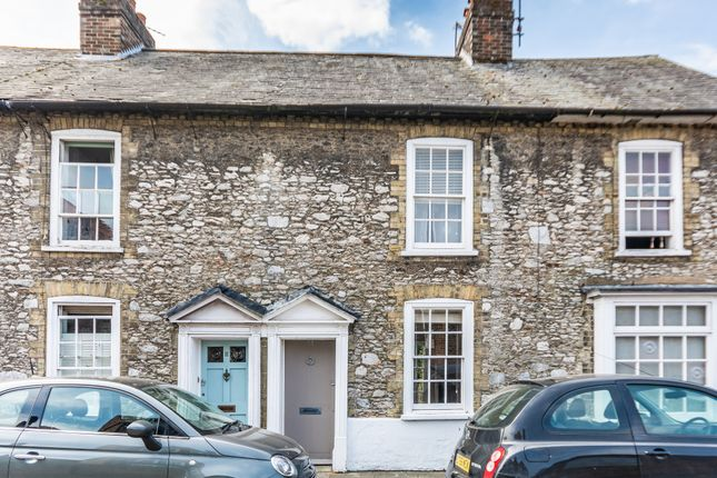 Thumbnail Cottage for sale in Surrey Street, Arundel, West Sussex
