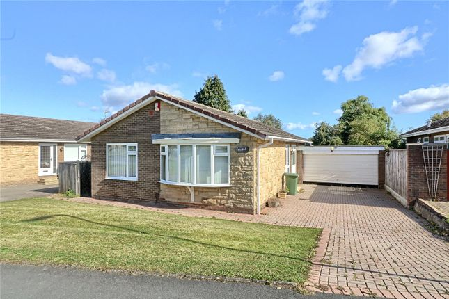 Thumbnail Bungalow for sale in Mount Leven Road, Yarm