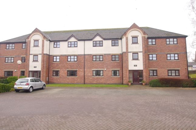 Thumbnail Flat to rent in Mill Leat Mews, Parbold