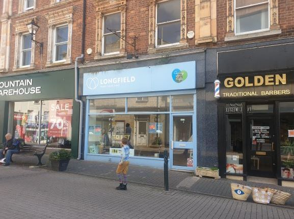 Thumbnail Retail premises to let in Kendrick Street, Stroud, Glos