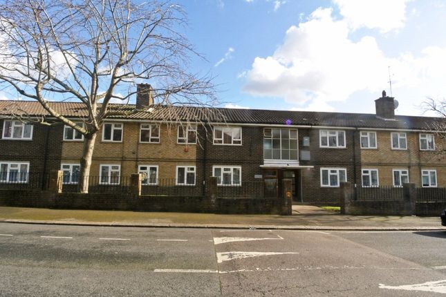 Embleton Road, Lewisham SE13