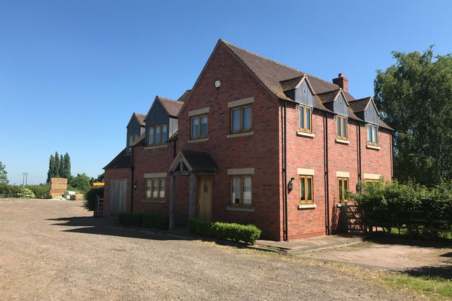 Thumbnail Farm for sale in Peason Lane, Eckington, Worcestershire