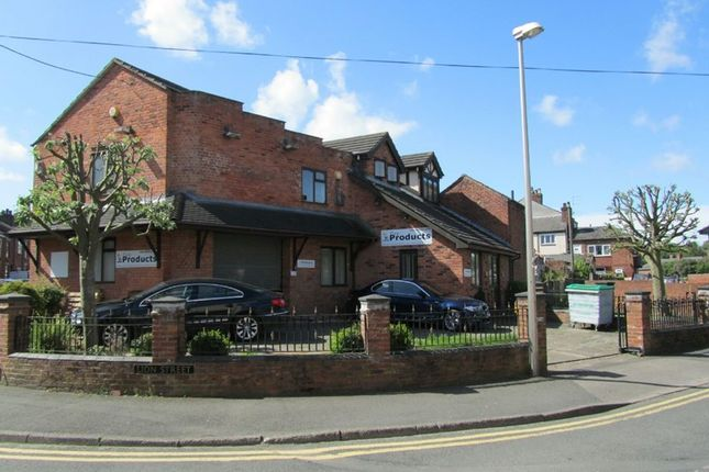 Thumbnail Office to let in Lion Street, Congleton